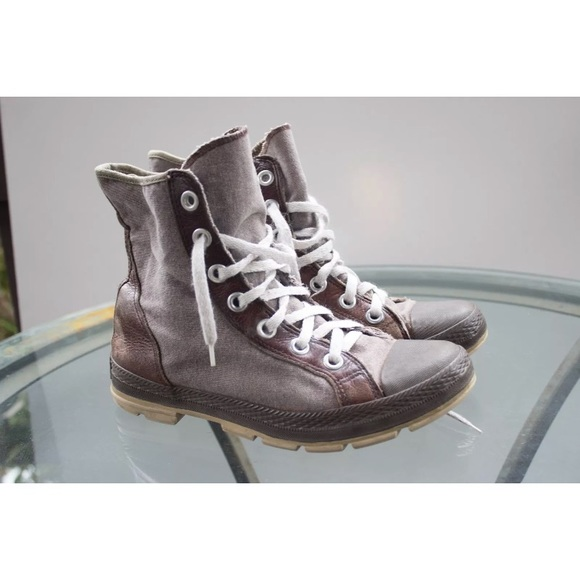 badd76db3511bf Converse Shoes - CONVERSE ALL STAR OUTSIDER CHOCOLATE BOOT